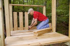 How To Build A Simple Wood Shed by Easy Wooden Swing Set Plans How To Build A Swing Set For The Yard
