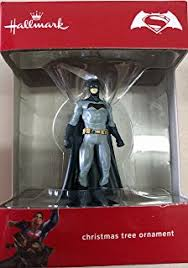 hallmark batman of justice ornament