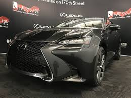 2018 lexus gs350 f sport new 2018 lexus gs 350 4 door car in edmonton ab l13951