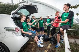 lexus apprenticeships uk new apprentices start at toyota and lexus academy page 95 of 229