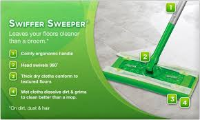 amazon com swiffer sweeper mopping pad refills for floor mop