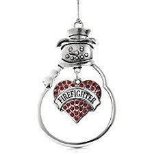 Firefighter Christmas Tree Decorations by Gifts For The Professionals Gifts For Fire Fighters Christmas