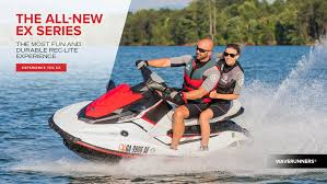 yamaha waverunners u2013 the most reliable and innovative personal