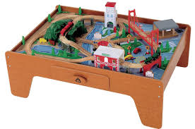imaginarium classic train table with roundhouse train tables for uk best table decoration