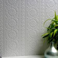 interior brewster home fashions paintable wallpaper anaglypta