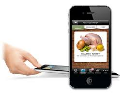iphone savior the best thanksgiving recipes in the app store