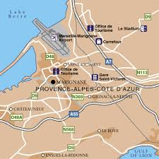 marseilles map marseille provence airport airport maps maps and directions to