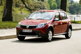 renault dacia sandero dacia sandero stepway 2009 photo 47991 pictures at high resolution