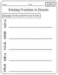 common core math worksheets 5th grade edition at create teach