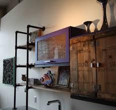 kitchen style industrial kitchen design distressed cabinets matte