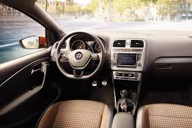 volkswagen polo automatic interior new volkswagen polo 1 2 tsi beats 3dr dsg petrol hatchback for
