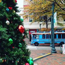 guide to holiday events in memphis 2017 choose901