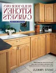 make your own kitchen cabinets build your own kitchen cabinet plans exitallergy com