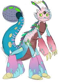 My Singing Monster My Singing Monster Favourites By Alaynacat On Deviantart