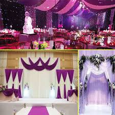Indian Wedding Hall Decoration Ideas Hall Decoration In Home Crowdbuild For