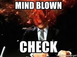 Scanners Meme - mind blown check scanners meme generator