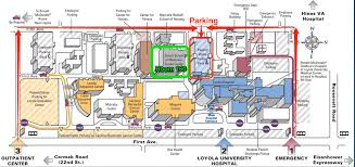 Umd Campus Map Loyola Campus Map My Blog