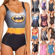 batman swimsuit for women fashion women u0027s batman swimsuits