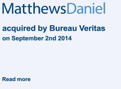 bureau veritas holdings inc home matthews daniel