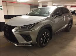new vehicle inventory lexus downtown