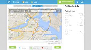 Plot Map How To Manually Plot A Map For An Activity U2013 Runkeeper Help Center