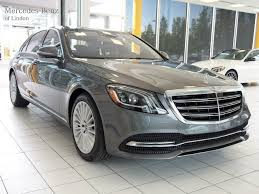 new 2018 mercedes benz s class s 560 sedan in lindon ja346424