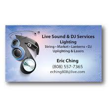 business cards u2014 island printing and graphics