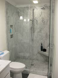 Glass Bathroom Showers Marble Bathroom Shower Glass Traditional Bathroom Charleston
