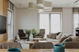 gajewska designs an apartment in pastels in bydgoszcz poland