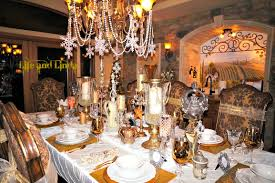 Happy New Year Table Decoration by Table Fit For A King Life And Linda