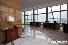 sky lobby check in desk at the grand hyatt kuala lumpur oyster com