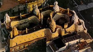 Casa Batllo Floor Plan Barcelona
