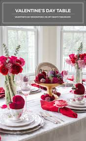 Elegant Valentine S Day Decor by 183 Best Tablescapes Designthusiasm Images On Pinterest Table
