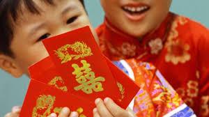 tet envelopes new year customs news vietnamnet
