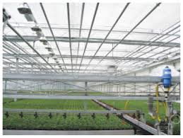 Retractable Curtains A Look At Retractable Shade Curtains Greenhouse Management
