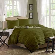 yekarina army green duvet cover sets 101901600084 159 99