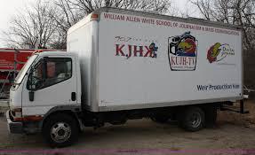 mitsubishi truck 1998 1998 mitsubishi fuso box truck item 4946 sold january 1