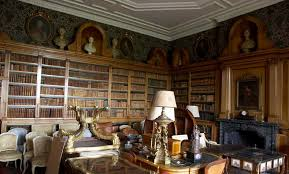 stately home interiors library stately homes mansion country