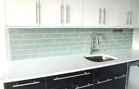 glass mosaic tile kitchen backsplash splendid green glass tile kitchen backsplash for mosaic