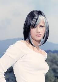 hairstyles with grey streaks grey streaks transition might as well do this my greys are
