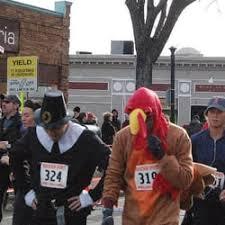 srr annual gobble gobble gobble thanksgiving race races