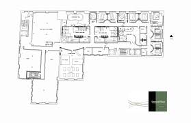 fitness center floor plan design nu health and education facility jessica lee houle