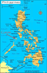 Philippine Map Best 25 Philippines Cities Ideas On Pinterest Palawan