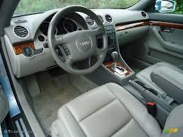 audi convertible interior platinum interior 2006 audi a4 3 0 quattro cabriolet photo