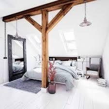 idees deco chambre quelle déco en bois pour la chambre à coucher adulte moderne et