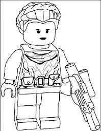 lego star wars printable coloring sheets pages free book lego star