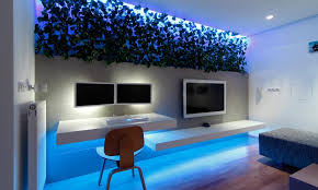 Apartment Lighting Ideas Slovakian Apartment With Amazing Led Lightning