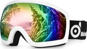 best low light ski goggles top 10 ski goggles of 2018 video review