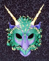cool mardi gras masks green mask mardi gras mask by merimask on