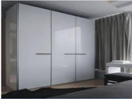 armoire moderne chambre chambre à coucher mobilier moderne de grande taille vêtements